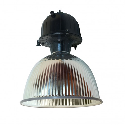 Corp iluminat aluminiu Hepol HL5, 1 x E40