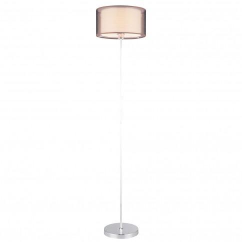 Lampadar Anastasia 2633_1 , 1 x E27, 1570 mm, maro