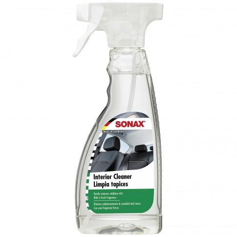 Solutie universala, Sonax, pentru curatarea suprafetelor interioare, 500 ml