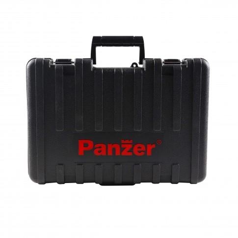 Ciocan rotopercutor cu 3 functii, Panzer RH-2607Z, 800 W + mandrina