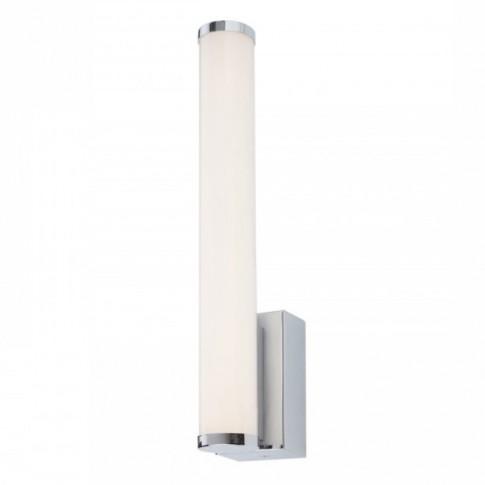 Aplica LED pentru baie Jester 01-557, 4.8W, lumina neutra 4000 K, IP44