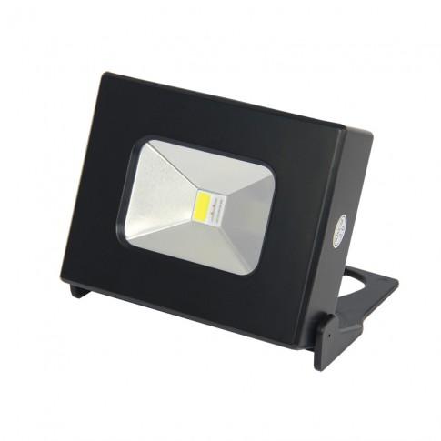 Proiector mini Hoff cu acumulator si USB