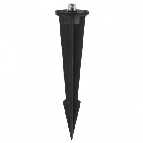 Tarus pentru spot XGEO GE0123, policarbonat, 165 mm, negru