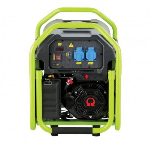Generator de curent Pramac PX4000, monofazic, cu AVR, 2.7 kw