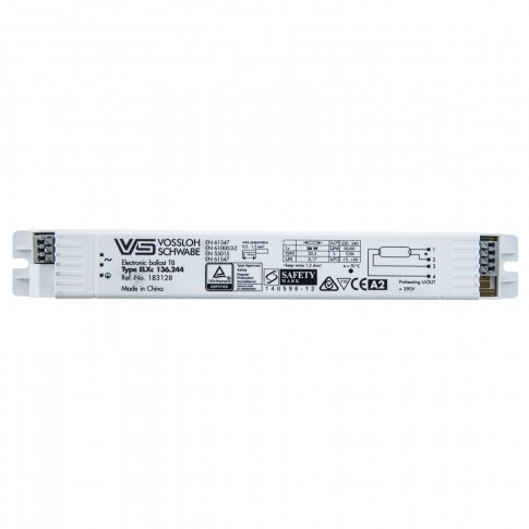 Balast electronic 1 x 36W