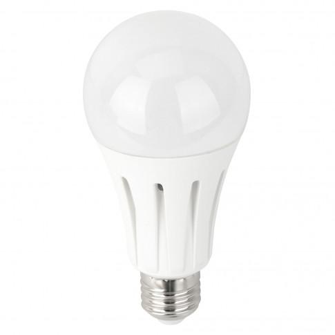 Bec LED Hoff clasic A70 E27 20W 2000lm lumina rece 6500 K
