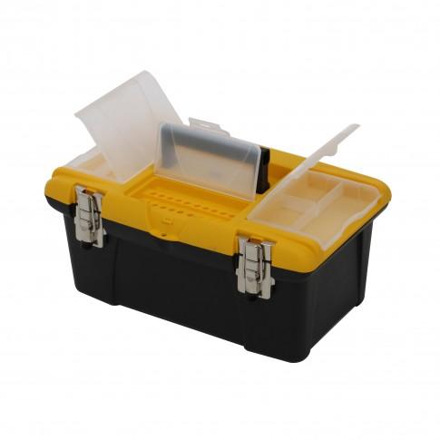 Lada mobila cu roti + Cutie scule Jumbo, 50 cm