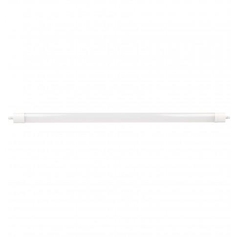 Corp iluminat LED XTIGHT TGH02NW, 36W, 3792 lm, aparent / suspendat, 125.6 cm, IP65, lumina neutra, alb