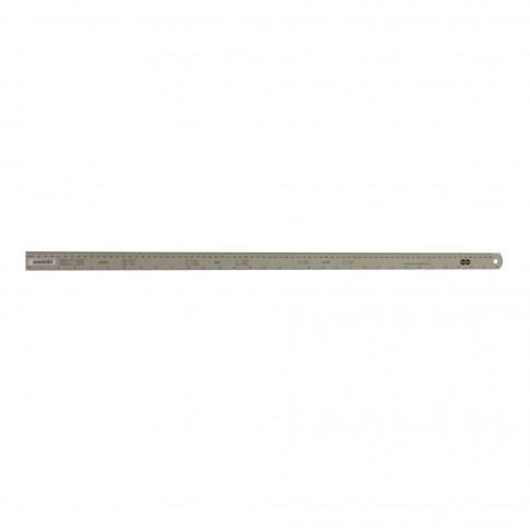 Rigla din aluminiu, Holzer, 800 mm