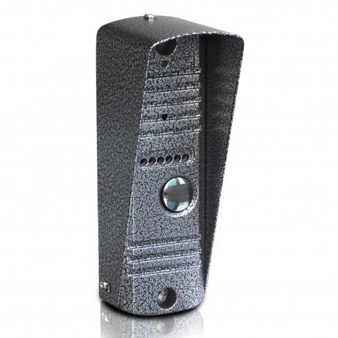 Camera video exterioara interfon Well VDPC-S02GY-WL, infrarosu