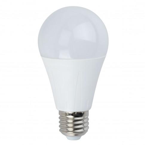 Bec LED Hoff clasic A60 E27 9W 900lm lumina neutra 4000 K