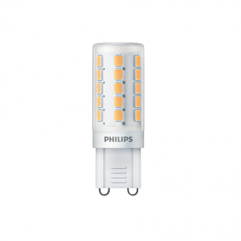 Bec LED Philips mini G9 1.9W 204lm lumina calda 2700 K