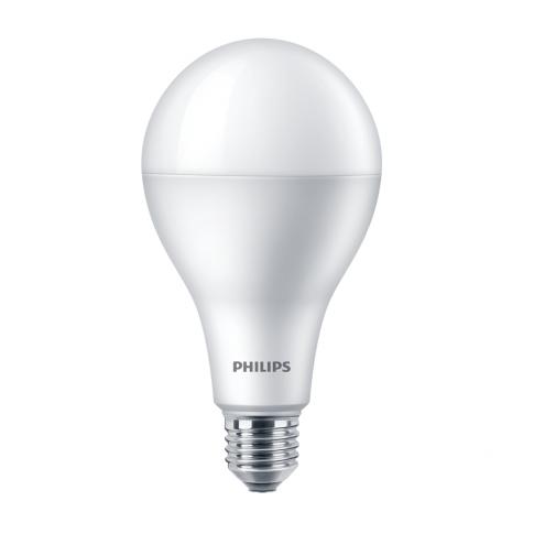 Bec LED Philips clasic A80 E27 19.5W 2500lm lumina calda 2700 K