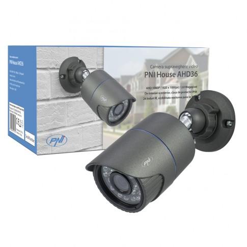 Camera de supraveghere PNI AHD36 1080P