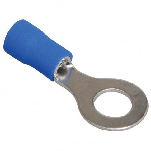 Papuci inelari NKI 2 - 4, 1.5 - 2.5 mmp, cupru, 20 buc