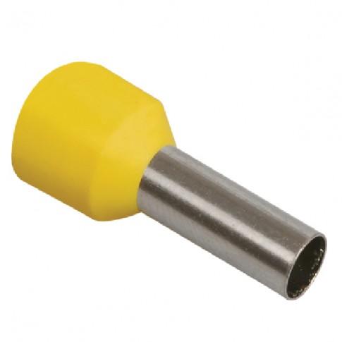 Tub de capat E1008, 1 mmp, cupru, 20 buc