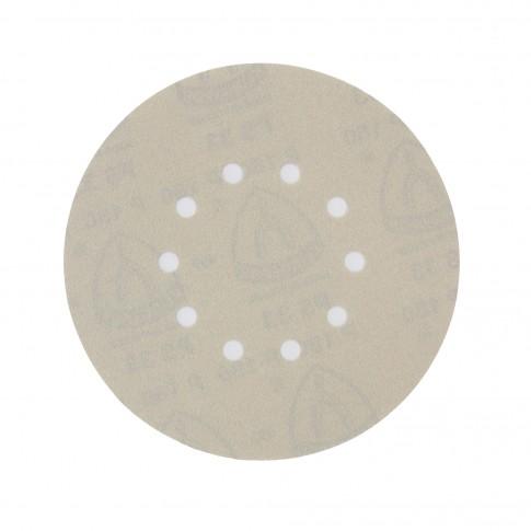 Disc abraziv, autoadeziv, Klingspor PS 33 BK, GLS 52, 225 mm, granulatie 220