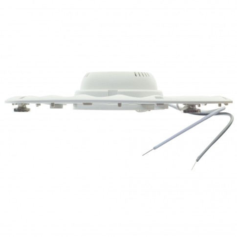 Kit modul LED Lohuis rotund 10W + driver 16 cm lumina rece