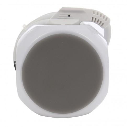Prelungitor Unitec 3 prize + 3 USB, 3680W, 3 x 1.5 mmp, contact de protectie, intrerupator