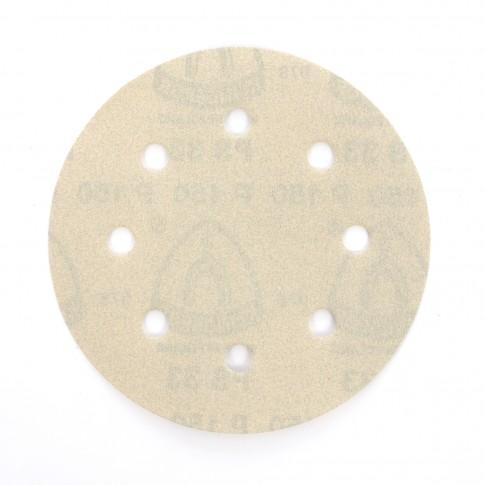 Disc abraziv, autoadeziv, Klingspor PS 33 CK, GLS 77, 180 mm, granulatie 150