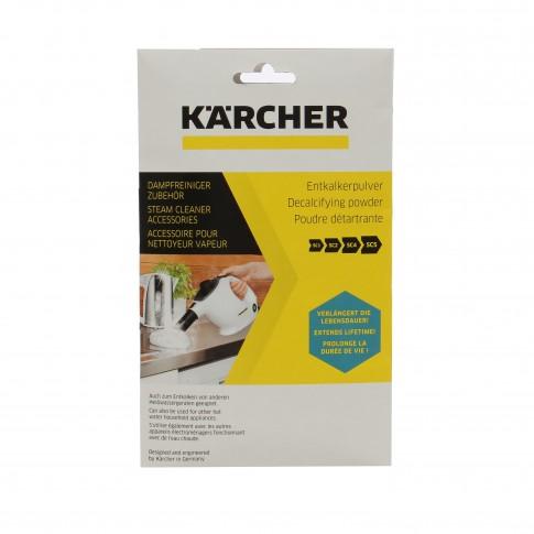 Detergent decalcifiant, Karcher 6.295-987.0, 6 x 17 grame