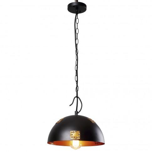 Suspensie Janus KL 6366, 1 x E27, neagra
