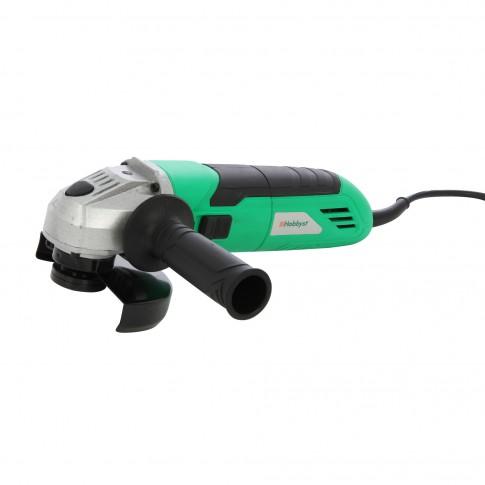 Polizor unghiular Hobbyst AG-7-125-AB, 710 W