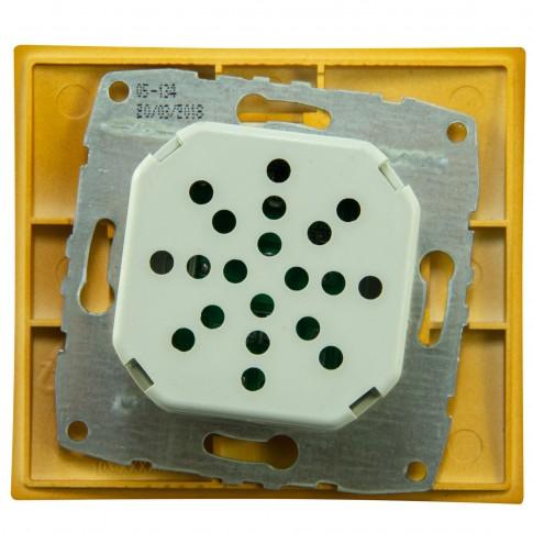 Variator de tensiune Mono Electric Larissa, stejar, 800W, rama inclusa
