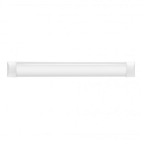Corp iluminat LED liniar Hoff, 18W, 1440 lm, 60 cm, IP20, lumina neutra