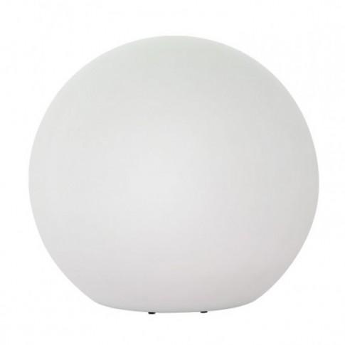 Glob Baloo 9971, 1 x E27, H 53.8, D 56 cm, IP65, opal