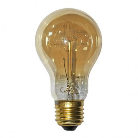 Bec decorativ para 14-75401, E27, 40W