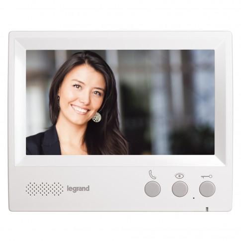 Kit video entrylevel HF 7 inch 369580, infrarosu