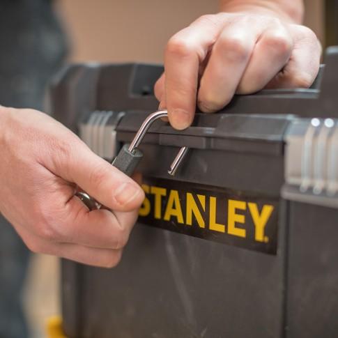 Cutie pentru scule, Stanley Mobil Esential 3-in-1, 476 x 208 x 630 mm