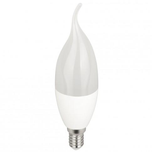 Bec LED Hoff lumanare fantezie E14 7W 770lm lumina calda 3000 K