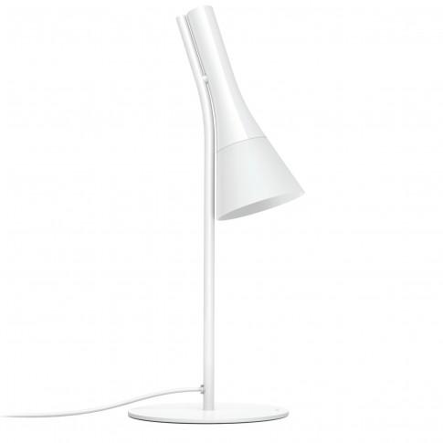Veioza LED Hue Explore 4300331P7, 1 x E14, 6W, lumina calda sau rece, alba