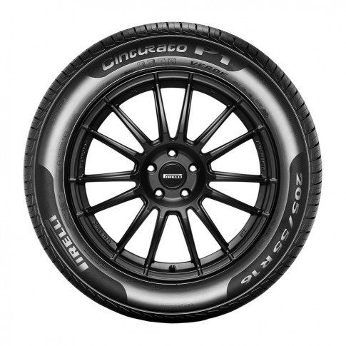 Anvelopa vara Pirelli P1 Cinturato Verde, 195/65 R15 91H