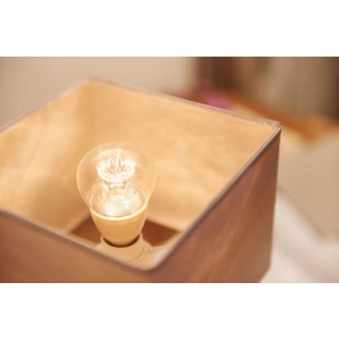 Bec LED Philips mini P50 E14 8W 806lm lumina calda 2200-2700 K, dimabil