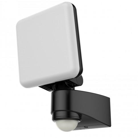 Proiector LED Luna, Hoff, cu senzor, 10W, IP54