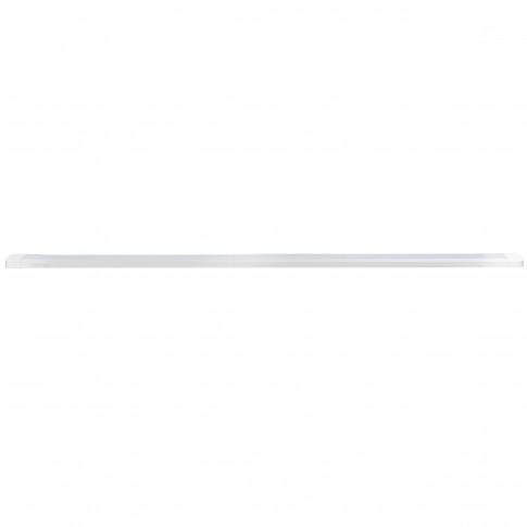 Corp iluminat LED Hepol Miranda, 40W, 4000 lm, aparent, 120 cm, IP20, lumina rece, alb