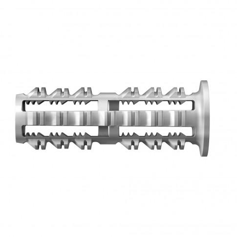 Diblu pentru tija filetata M8, din nylon, Fischer FGD, 12 x 35 mm