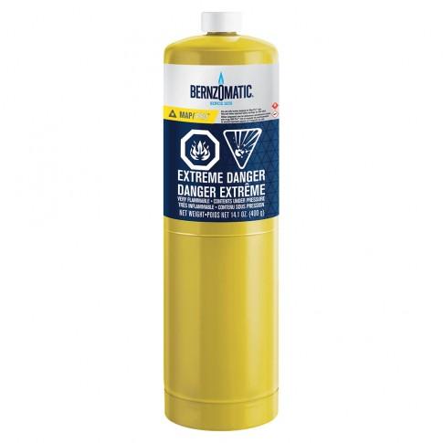 Butelie gaz, Bernzomatic Promax, 400 g