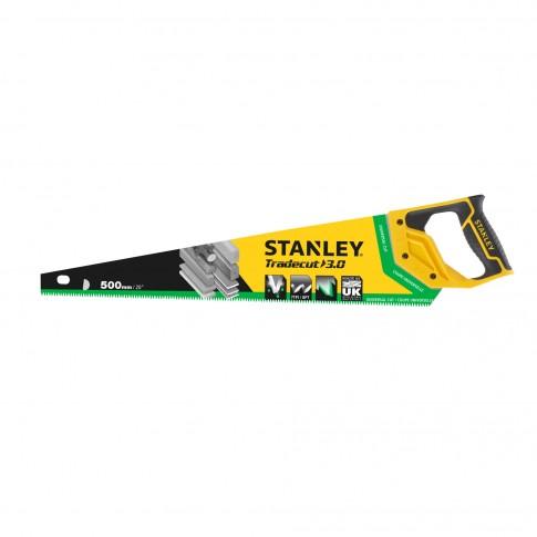 Fierastrau universal Stanley STHT20350-1, cu maner, 500 mm