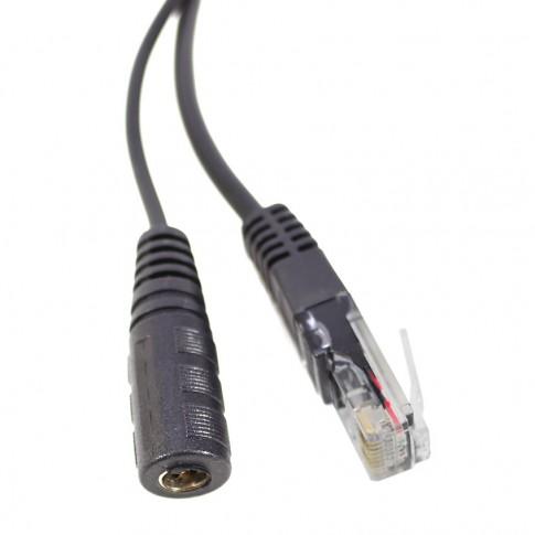 Spliter pentru sisteme de supraveghere PNI-POE-P2