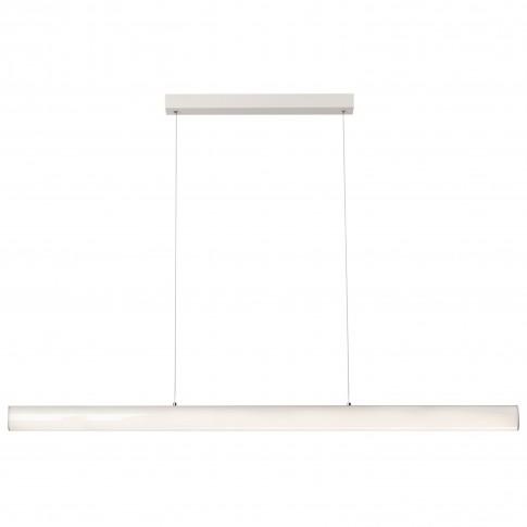 Suspensie LED Lecter 01-1598, 24W, alba, lumina neutra
