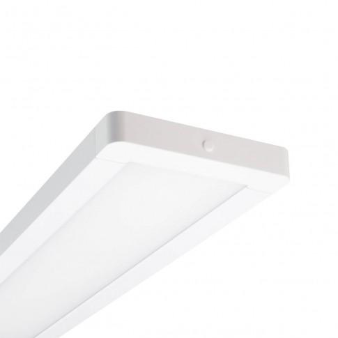 Corp iluminat LED XKRAFT, 48W, 4885 lm, aparent, 114 cm, IP20, lumina neutra