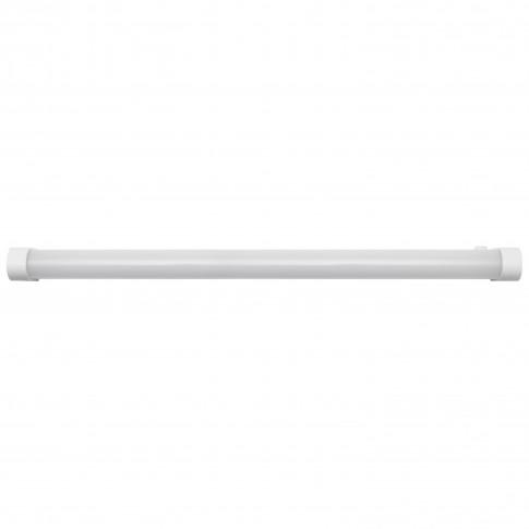 Corp iluminat LED XDIGIT, 15W, 1442 lm, aparent, 59.5 cm, IP44, lumina neutra, alb