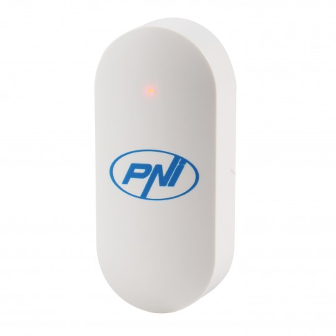 Contact magnetic PNI-CM002, wireless, alb