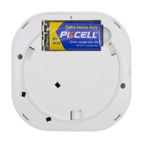 Senzor fum Safe House PNI-A026, wireless