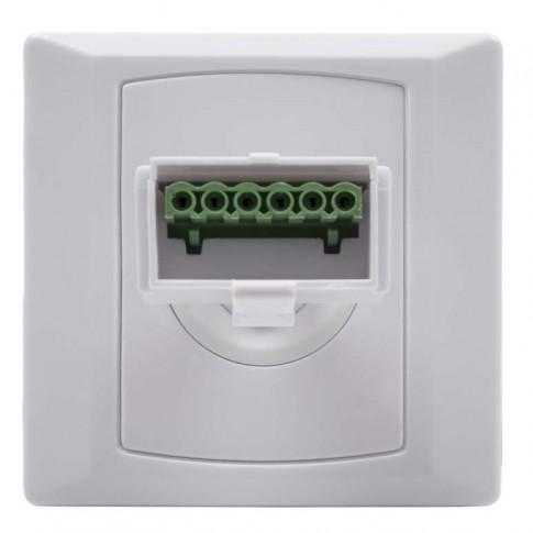 Senzor miscare PIR cu cablu Safe House PNI-A015