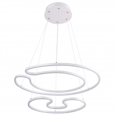 Suspensie LED Witty 67097-60W, 60W